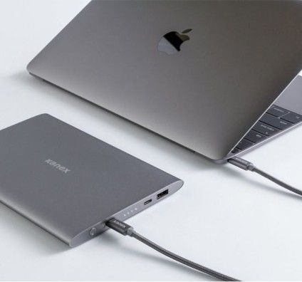CHARGEUR MACBOOK USB-C