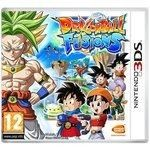 Dragon Ball : Fusions (Nintendo 3DS/2DS)