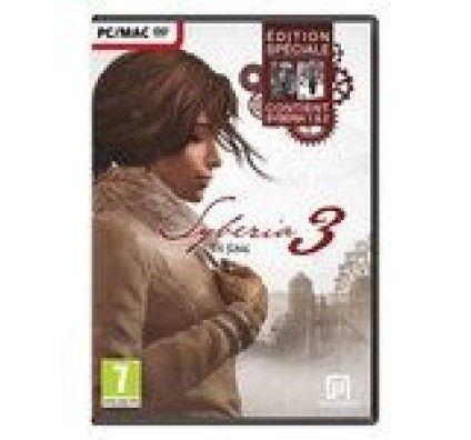 Syberia 3 - Edition Spéciale (PC)