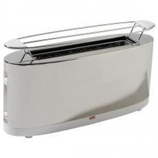 Alessi Grille-pain SG68 Blanc