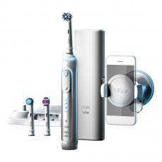 Oral-B Brosse à Dents Electrique Oral-B Genius 8000