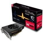 Sapphire Radeon RX 570 Pulse mini - 4 Go