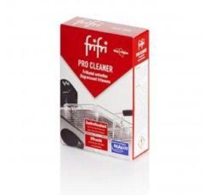FRIFRI Pro Cleaner - Dégraissant Friteuses