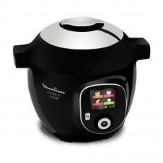 Moulinex Multicuiseur Intelligent Cookeo+ Connect - YY2942FB
