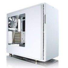 Fractal Design Define R5 White Gold Edition Fenêtre