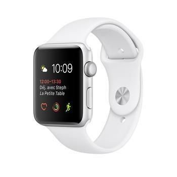 Apple Watch 2 aluminium 38 mm