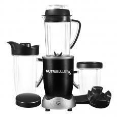 NUTRIBULLET NUTRIBULLET Rx 1700 W Noir