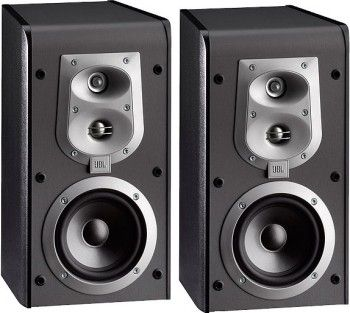 JBL Northridge ES20 (Black)