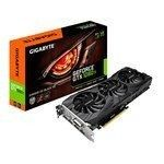 Gigabyte GeForce GTX 1080 Ti Gaming OC Black - GV-N108TGAMINGOC BLACK-11