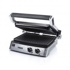 PRINCESS Grill contact 2 thermostats 2000 W