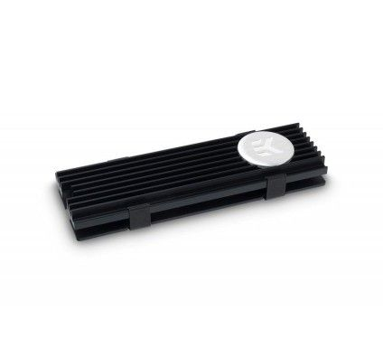 EK-M.2 NVME HEATSINK BLACK