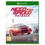 Need for Speed : Payback (Xbox One)
