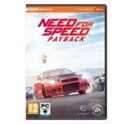 Need for Speed : Payback (PC)