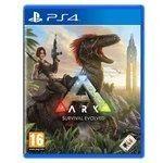 ARK : Survival Evolved (PS4)