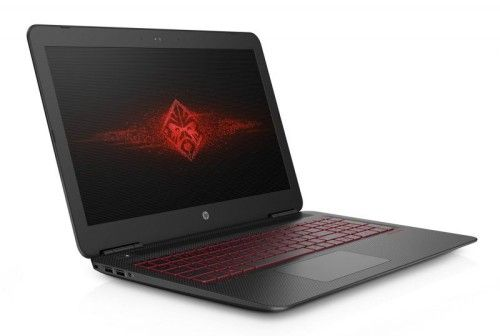 HP OMEN by HP Laptop 15-ax246nf