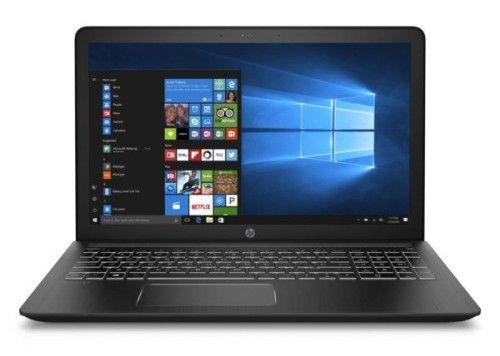 hp pavillon power laptop 15 cb016nf