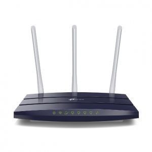 TP LINK  Routeur Gigabit N sans fil 450 Mbps TL-WR1043N