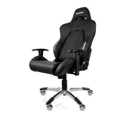 AkRacing Premium Gaming Chair (noir)