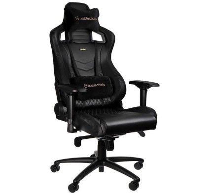 Noblechairs Epic Cuir Nappa (marron/beige)