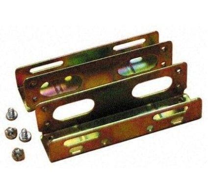 Kit Rail métal pour périph. 3.5p sur emplacement 5.25p