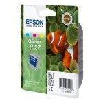 Epson T027