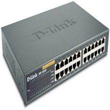 D-Link DES-1024D switch 24 ports