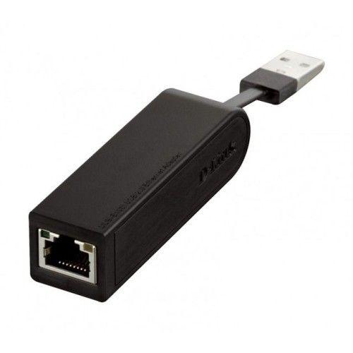 D-Link DUB-E100 Adaptateur Ethernet USB