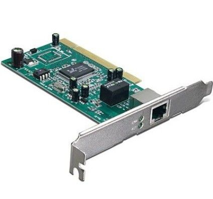 Trendnet TEG-PCITXR PCI Gigabit