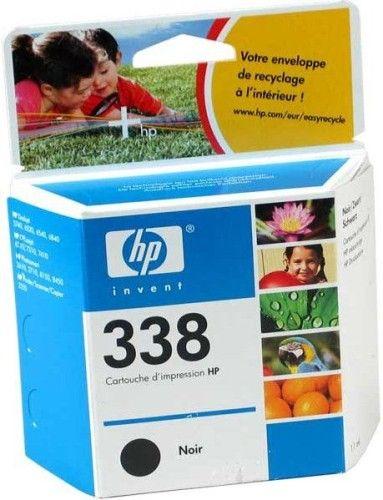 HP 338 Noir - C8765EE