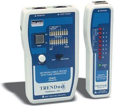 Trendnet TE100-P1P