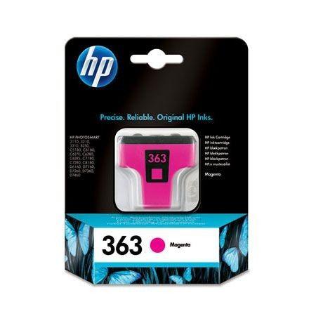 HP 363 - C8772EE