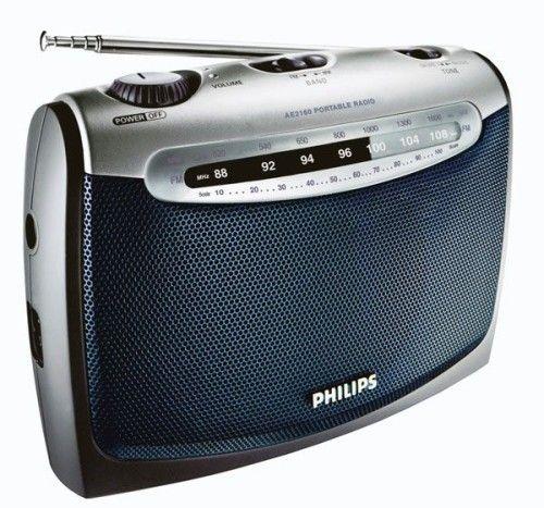 Philips AE 2160
