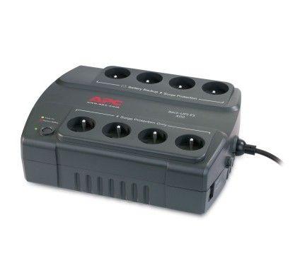 APC Back-UPS ES 400 VA (BE400-FR)