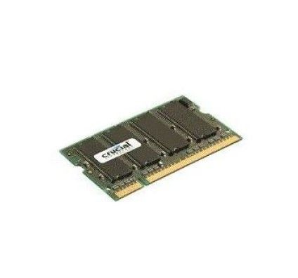Crucial So-Dimm PC5300 2048Mo DDR2