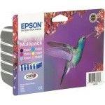 Epson T0807 MultiPack