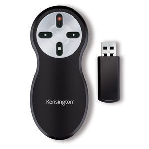 Kensington SlimBlade Presenter Mouse (Silver)