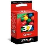 Lexmark cartouche n°37 (Couleur)