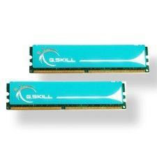 G.Skill PC6400 4Go DDR2 PK (2x2Go)