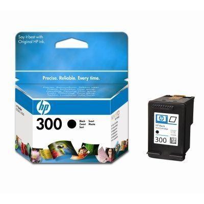 HP 300 - CC640EE