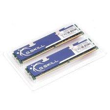 G.Skill PC6400 4Go DDR2 PQ (2x2Go)