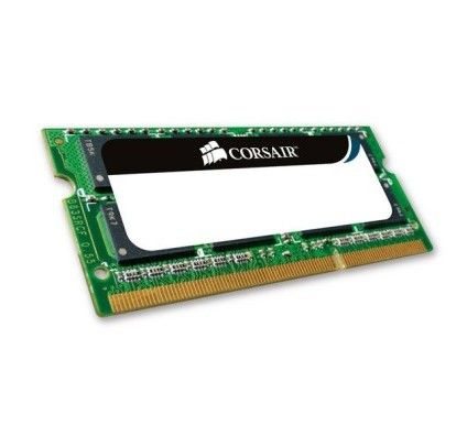 Corsair So-Dimm DDR3-1066 2Go