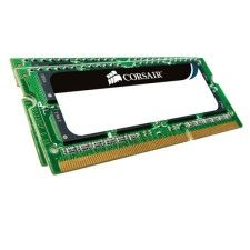 Corsair So-Dimm DDR3-1066 8Go Value Select (2x4Go)