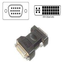 Adaptateur DVI vers  VGA