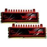 G.Skill RipJaws RL DDR3-1600 CL9 8Go (2x4Go)