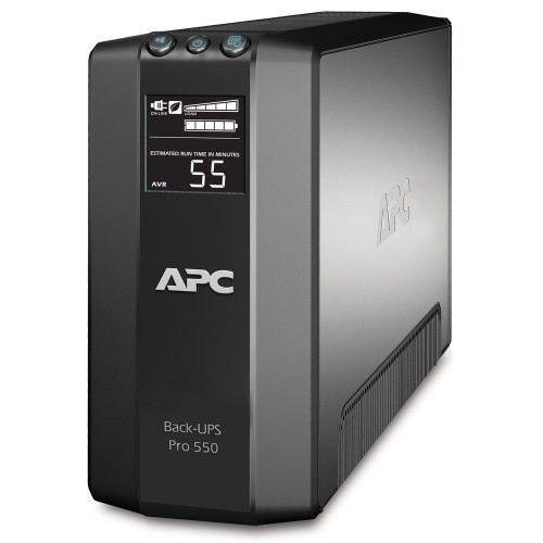 APC Back-UPS RS LCD 550 VA (BR550GI)