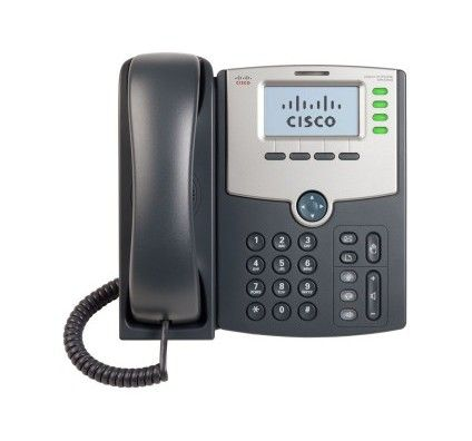 Cisco Small Business SPA504G