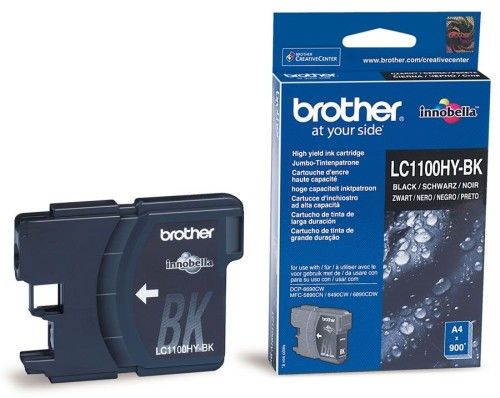 Brother LC1100HYBK