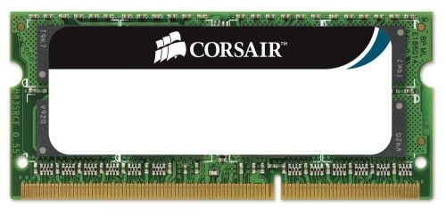 Corsair So-Dimm Value DDR3-1333 CL9 4Go