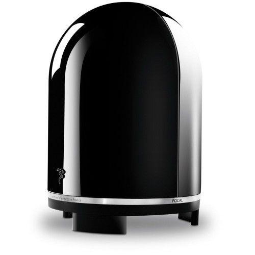 Focal Dôme Subwoofer Diamond (Black)