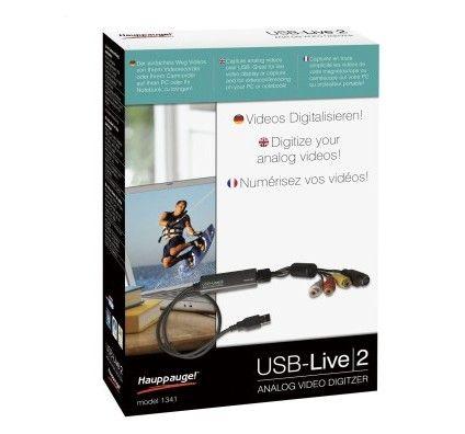 Hauppauge USB Live 2